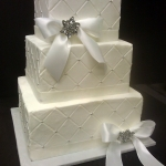 wedding cake-ccs sweet sensations