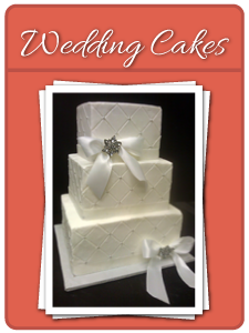wedding cakes-ccs sweet sensations