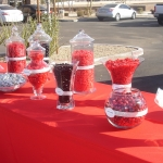 candy buffet 3-ccs sweet sensations
