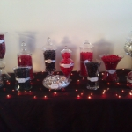 candy buffet 5-ccs sweet sensations