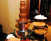 Chocolate Fountain-ccs sweet sensations