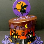 halloween - cc's sweet sensations
