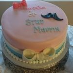 gender reveal - cc's sweet sensations