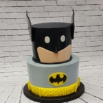 batman head - cc's sweet sensations